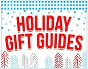 Gifts To & From Makers