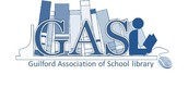 GASL 31 Day Instagram challenge for Libraries!