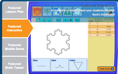 Math Resources for K-12