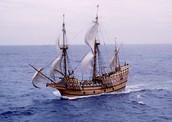 Rough sailing