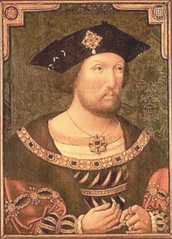 henry the viii from others perspective