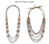 Mesa Necklace (Wear 2 ways)