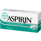 aspirin now