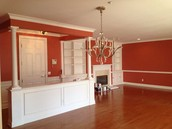 WHAT TO EXPECT FROM A PROFESSIONAL INTERIOR PAINTERS????