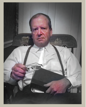 Join us for a dramatization of the life of famed lawyer Clarence Darrow