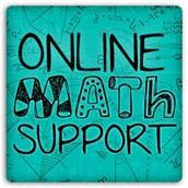 Math Support Videos