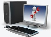 online pc support services