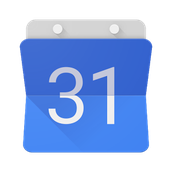 Restore deleted events in Google Calendar web