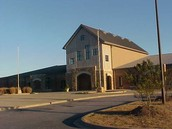 Anderson Mill Elementary