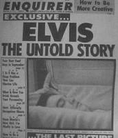 Elvis dies at the age of 42.