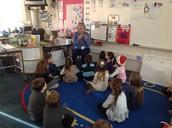 Mrs. Karczewski's Class