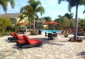 We are located in Beautiful Largo, Florida!