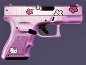 Guns can look cool
