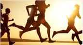 Debes hacer ejercicio cada día.