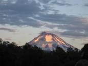 Mount Peele