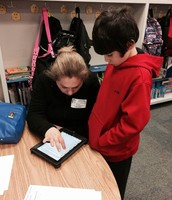 Student-Led Conferences in 4th & 5th Grade