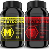 Helps Gain 35% More Muscle Mass!!!
