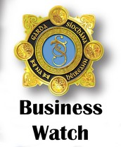 Business Watch takes initial steps
