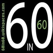 The Original 60 in 60