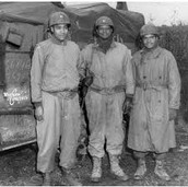 African Americans on the home front during World War II