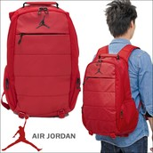 What's stick out About Jordan Backpack?