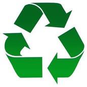 Favorisant les produits recyclables