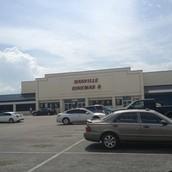1. Danville Cinemas 8