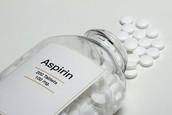 התרופה אספירין