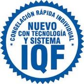 ¿Que es IQF?