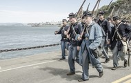 Explore the Fort During Living History Day