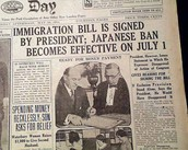 Immigration Act of 1921