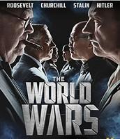 The World Wars DVD