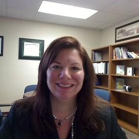 Dr. Michelle Schwind profile pic