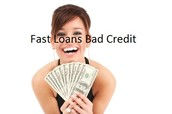 Fast Loans Will Be A Lovely Short Period Credit Method
