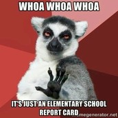 Are you getting ready for report cards?
