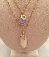 Trinity, Multi-Necklace