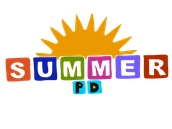 Summer Tech PDs