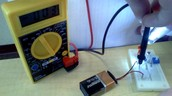 Testing Energy