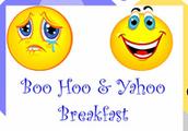Kindergarten Parent Breakfast