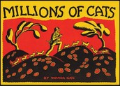 Millions of Cats by W. Gag