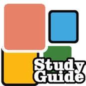 a study guide