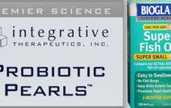 Award-Winning Supplements from USA