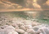 #3 The Dead Sea