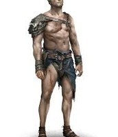 That Is A Gladiator