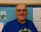 Mr. Gilbert