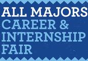 Fall 2015 All Majors Career & Internship Fair