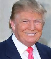 Welcome Donald Trump to the High Net Worth group!