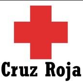 Nosotros somos La Cruz Roja Y nos gusta ayudar a nuestra gente