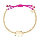 Wishing Bracelet - Elephant