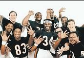 '85 Bear's Superbowl Shuffle